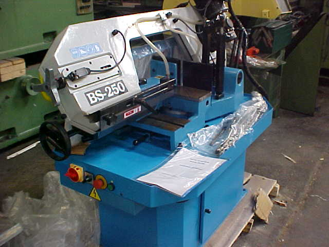 BS-250 SAW